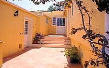self catering cottage algarve