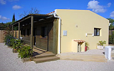 self catering accommodation algarve