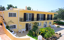 self catering apartment algarve