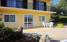 algarve self catering apartment