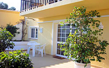 self catering apartment portugal